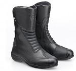 Botas on-road marca Triumph .El mejor equipamiento de carretera para proteger tus pies.