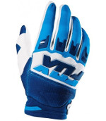 Guantes off-road para Motocross, Trial o  Enduro.